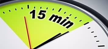 Стратегии бинарных опционов 15 минут