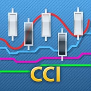 CCI индикатор описание