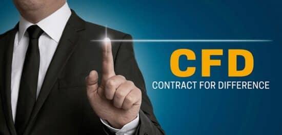CFD контракт