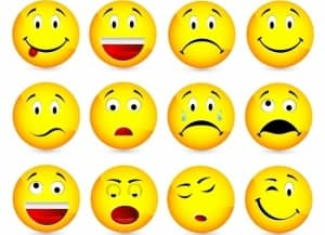 Контроль эмоций