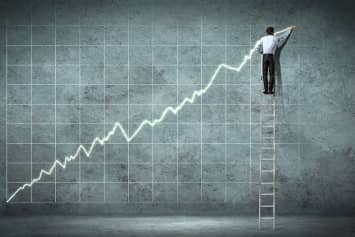 Стратегия Лестница в бинарных опционах