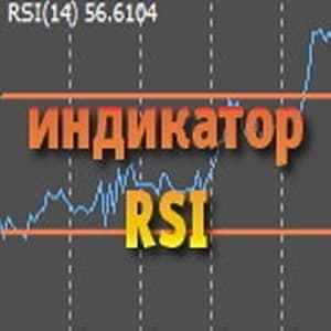 RSI индикатор описание